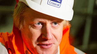 Property taxes could pay for Crossrail 2, claims Boris Johnson