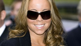 American Idol judge Singer Mariah Carey joins the show after Steven Tyler and J-Lo quit