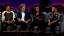 And then there were four: Harry does the maths