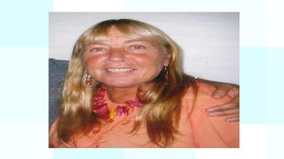Police are looking for information to help locate Lorraine Richens who is missing from Cornwall