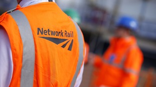 Network Rail workers are set to stage a 24-hour over the bank holiday weekend.