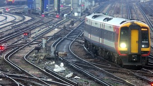 Rail misery looms with strike planned for next week