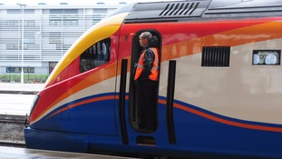 East Midlands Trains has announced improved services