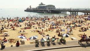 Dramatic rise in melanoma skin cancer for the over 50s