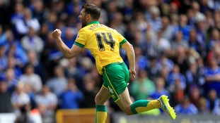 Norwich City 3-1 Ipswich Town: Canaries book Championship playoff final date with Middlesbrough