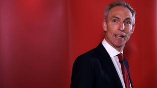 Jim Murphy announced he will resign as Scottish Labour leader next month.