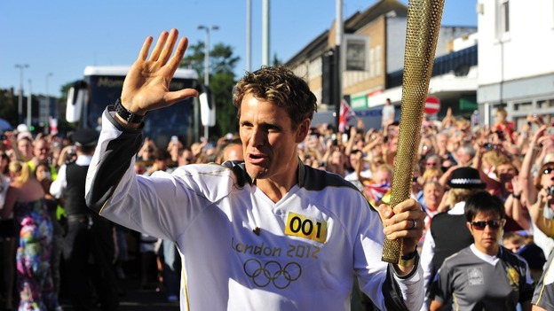 James Cracknell