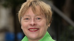 Angela Eagle, the MP for Wallasey in Merseyside.