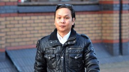 Nurse Victorino Chua maintains innocence despite convictions