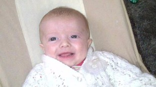 Paris Vince-Stephens was just 16 weeks old when she died.