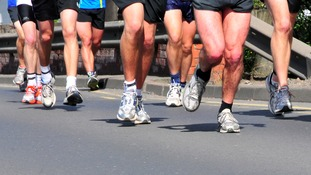Runners are being urged to get their applications in early