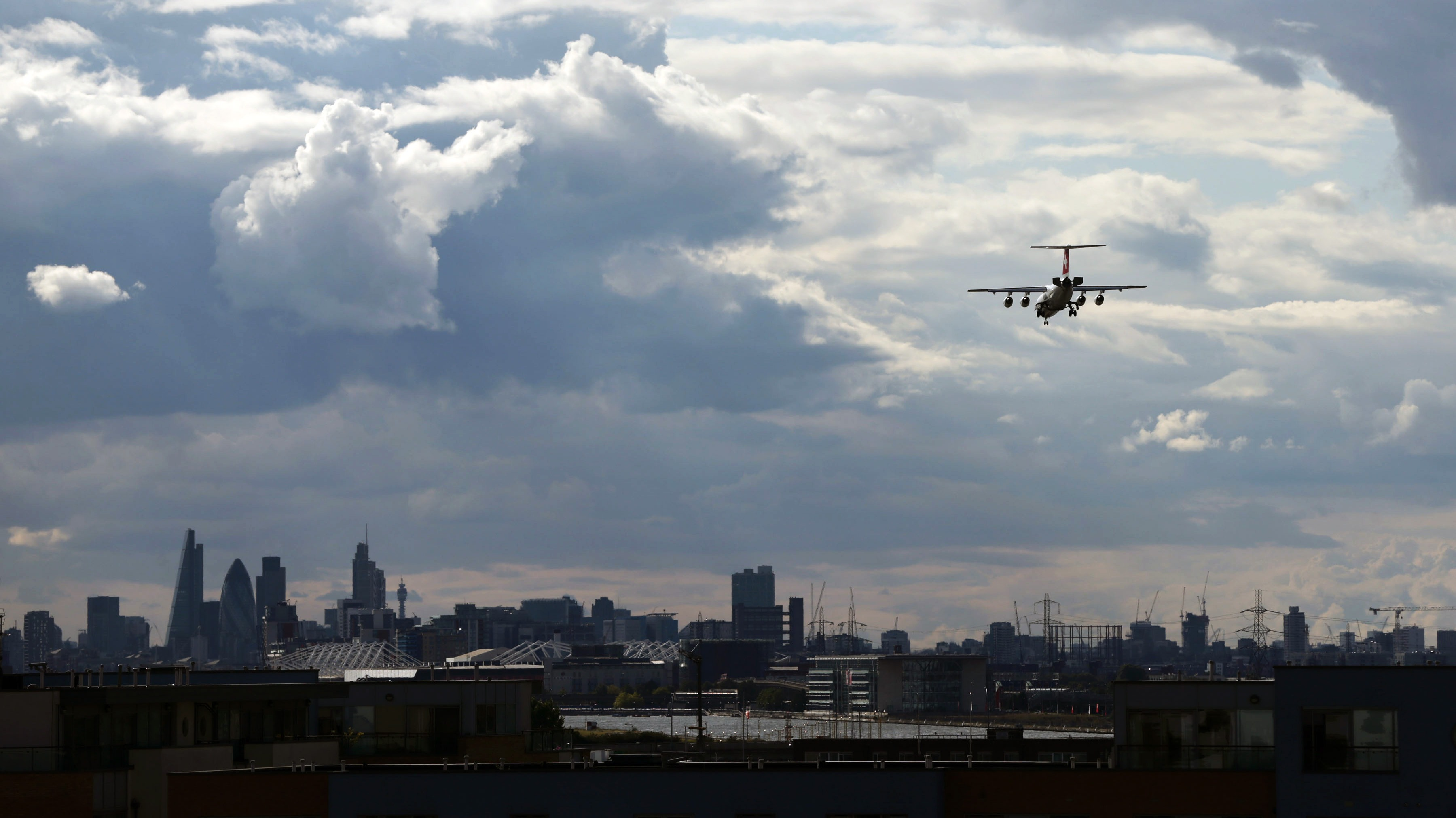 London City Airport launches new weekly flights to ...