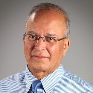 Dr Altaf Hussain