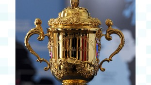 Choirs chosen for Rugby World Cup welcome events