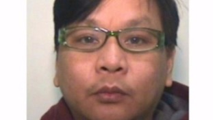 Nurse jailed for life for murdering and poisoning patients