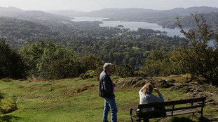 Lake District bid for World Heritage status launched