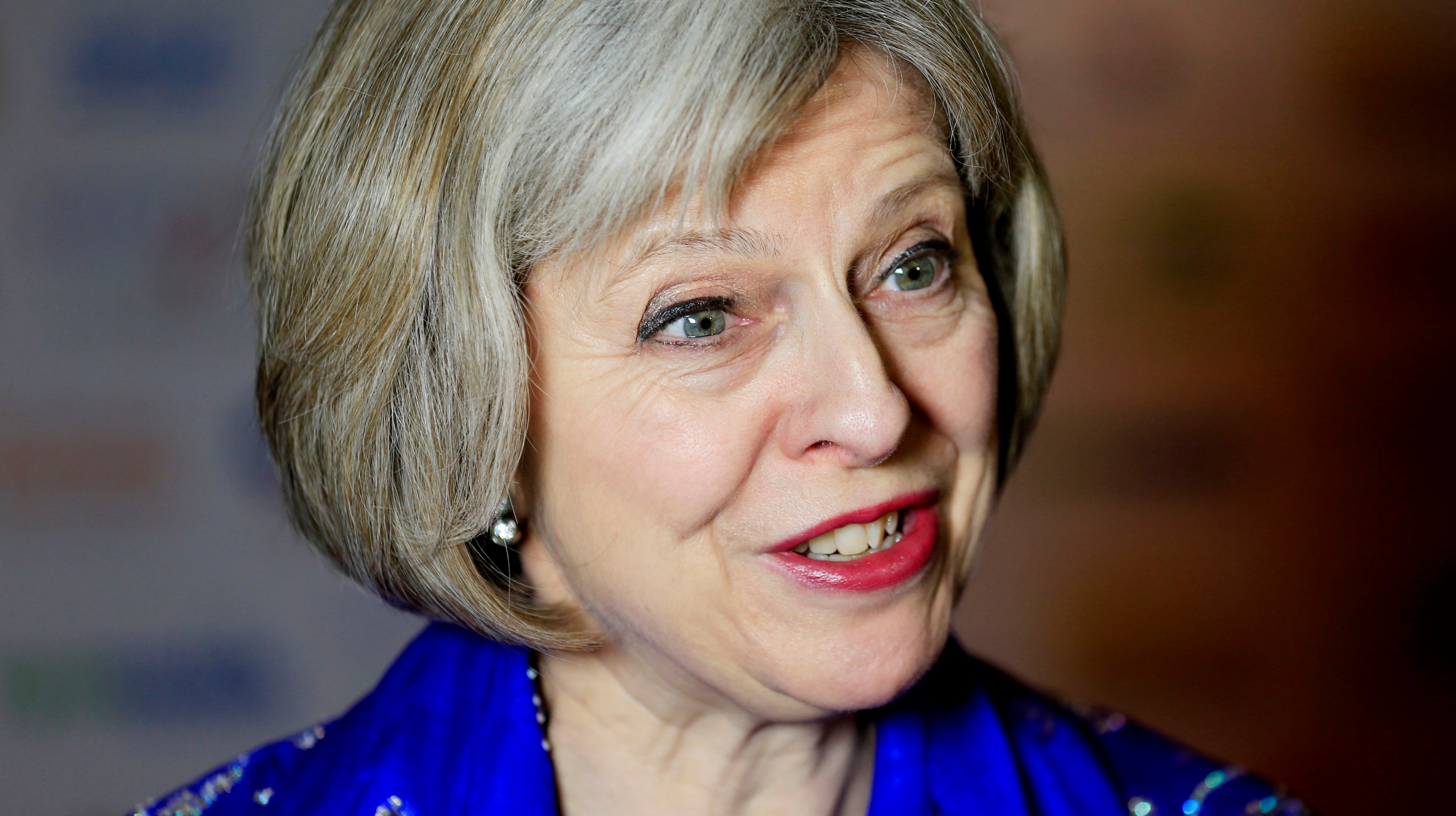 theresa may - photo #28