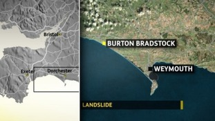 Emergency crews are responding to the Freshwater Beach Holiday Park at Burton Bradstock