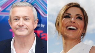 Louis Walsh calls Cheryl Fernandez-Versini 'lazy' and 'irrelevant' during X Factor interview