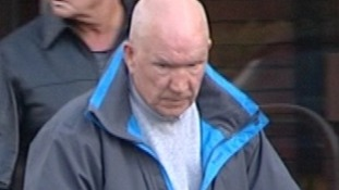 Robert Booth, from Sunderland, is accused of causing death by dangerous driving
