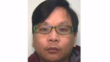 Victorino Chua was jailed for 35 years