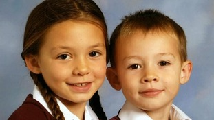 The chief executive of Thomas Cook says he is 'deeply sorry' over the deaths of Christi and Bobby Shepherd.