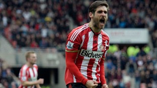 What a gesture from Danny Graham.