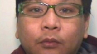 Stepping Hill Poisoner Victorino Chua has claimed he's 'completely innocent' in a dramatic plea from his prison cell
