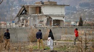 Abbottabad, Pakistan