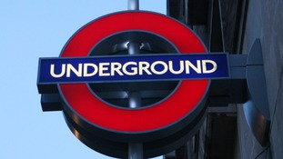 Tube to be affected by National Rail strike