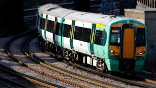 Trains cancelled amid strike threat