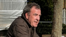 Clarkson was dropped by the BBC after attacking a Top Gear producer