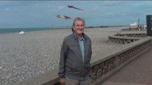 Llywelyn Thomas, who was murdered in December