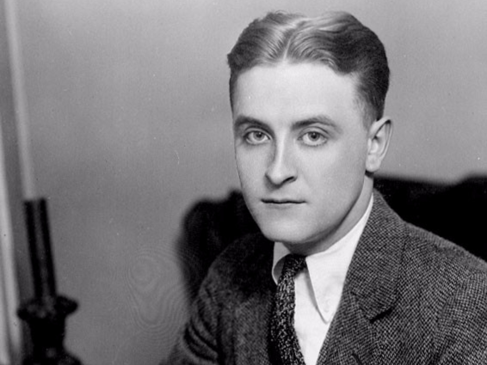 a report on the life and works of f scott fitzgerald Of the jazz age in this guide to f scott fitzgerald and his works f scott fitzgerald - the great gatsby and a life in letters by f scott fitzgerald.