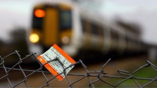 What are your rights in the event of a rail strike?