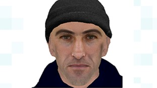 E-fit issued by police