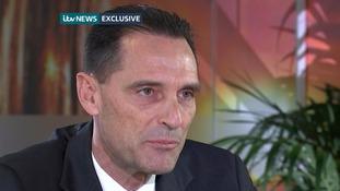 Thomas Cook boss 'felt sick' after ITV News investigation