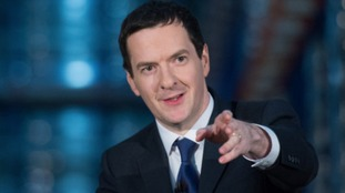 George Osborne returns to Devon and Cornwall today
