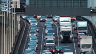 New safety system for Dartford Crossing