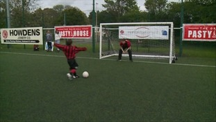 Hundreds of footballers with disabilities are expected to attend