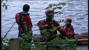 Dive teams recover body of a teenage boy from RIver Avon