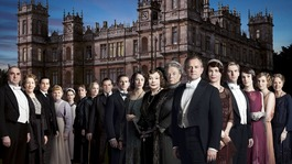 Downton Abbey is set to return for its third series. 