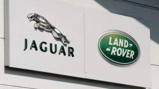 Jaguar Land Rover is to create more than 1,100 new jobs.
