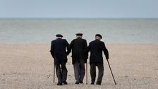Dunkirk veterans