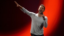 Flood of bets for Eurovision Song Contest favourites.