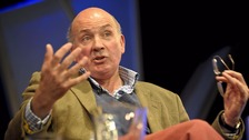 Lord Dannatt, the former chief of the general staff.