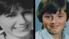 Colin Pitchfork was jailed for the rape and murder of Lynda Mann and Dawn Ashworth