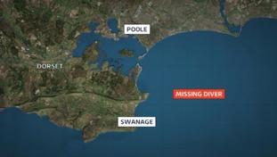 Swanage map