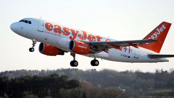 easyJet: Better than expected summer