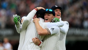 England complete incredible 124 run victory over New Zealand at Lord's